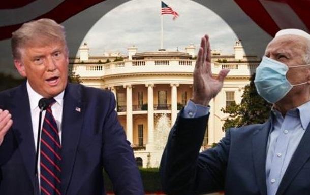 Выборы в США: неважно, кто лучше