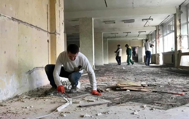 Во Львове развернут еще 350 COVID-коек за две недели