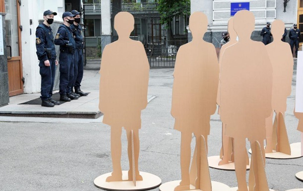 Україна може опинитися на межі епідеміологічного колапсу.