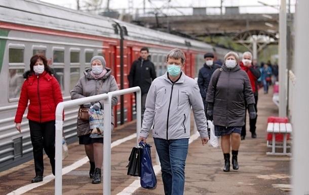Рада прийняла закон про штрафи за відсутність маски
