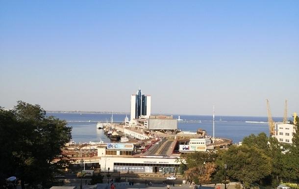 В Одессе выбирают локацию для мобильного COVID-госпиталя