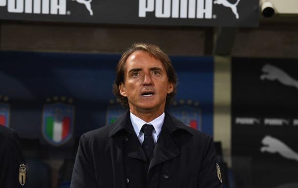 Головний тренер збірної Італії заразився коронавірусом