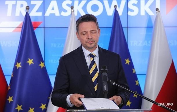 Варшава отменила все мероприятия ко Дню независимости Польши
