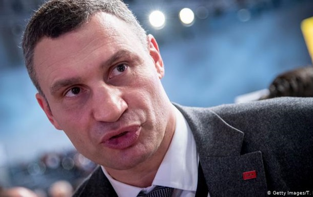 Ефект Кличка: як чинному меру втретє вдалося перемогти в Києві