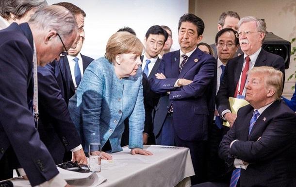 Европа: ну прямо по – Жванецкому