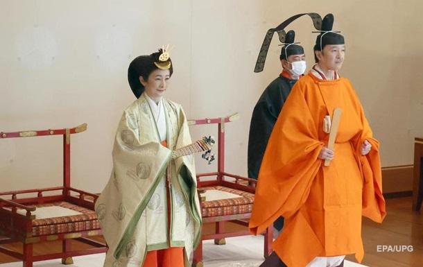 В Японии официально объявили наследника престола