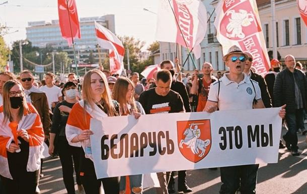Протесты в Беларуси: каждый выбирает для себя