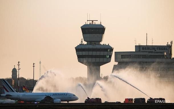Аэропорт Тегель в Берлине закрыли: он работал 60 лет