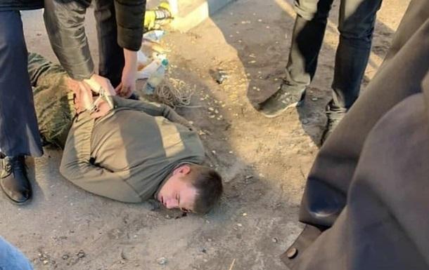 В России задержали убившего сослуживцев солдата