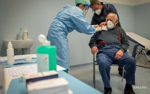 Итальянские медики требуют ввести в стране локдаун