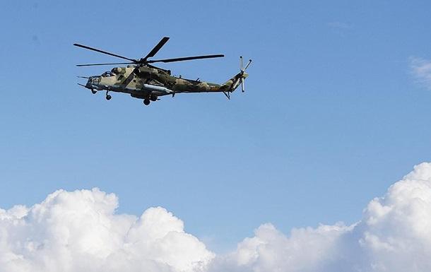 У МЗС РФ оцінили визнання Азербайджаном провини в інциденті з Мі-24