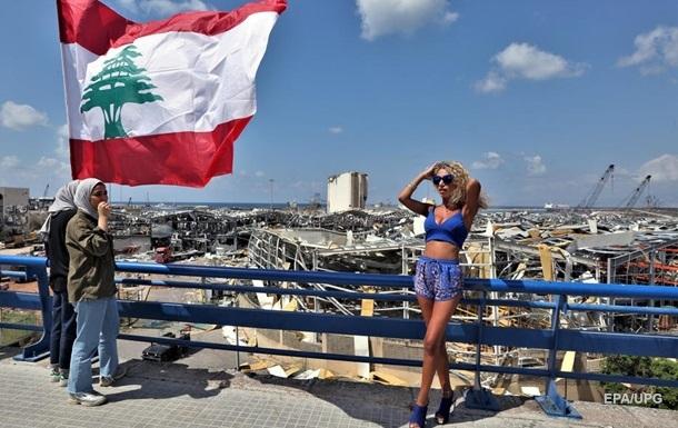 Власти Ливана вводят повторный локдаун