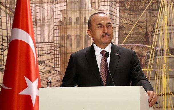 Турция поздравила Азербайджан  с победой  в Карабахе