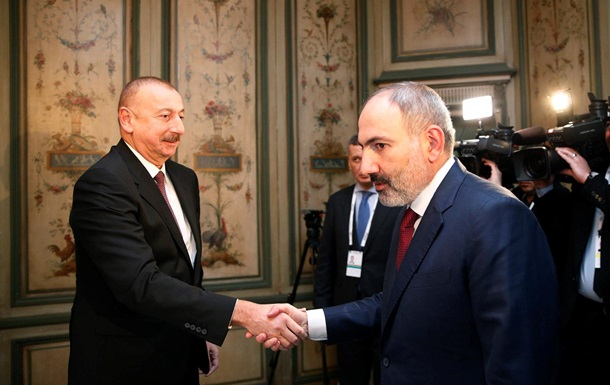 Опубликован текст соглашения по Нагорному Карабаху