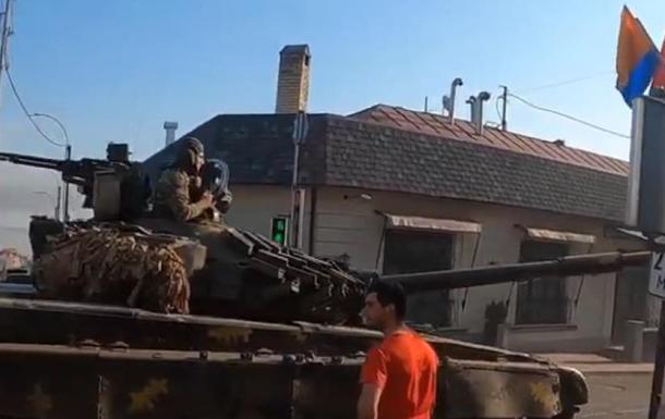 Бои в Нагорном Карабахе: итоги войны