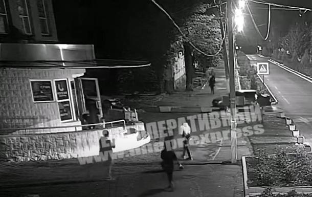 Под Днепром расстреляли четверых людей в ресторане