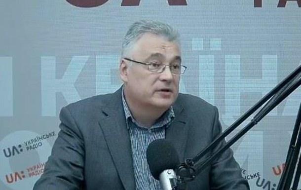 Дмитро Снєгирьов розповів, як Україні обійти  мінські угоди .