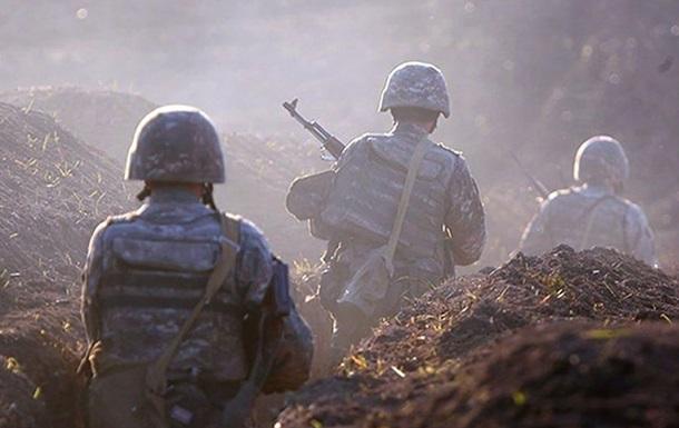 Які Україна може зробити висновки з війни у Нагорному Карабасі