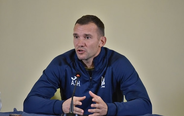 Шевченко следит за защитником Вулверхэмптона, который имеет украинские корни