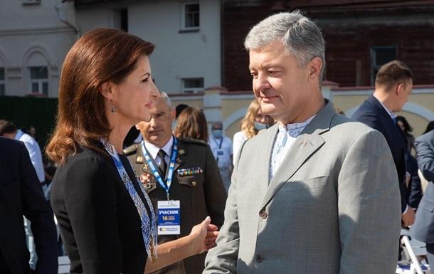 Теща Порошенко умерла от COVID-19