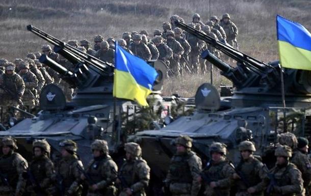 Українці найбільше довіряють ЗСУ, церкві та ДСНС - опитування