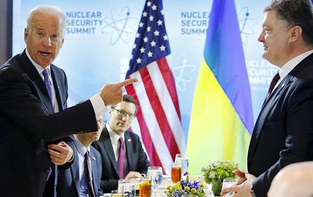 Українці радіють перемозі Байдена, але чи варто?