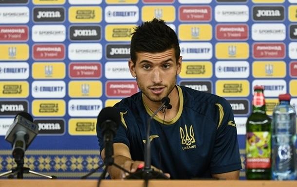 Чеберко: Будет крайне тяжело противостоять сборной Польши