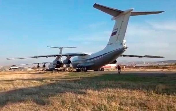 Генштаб России: Бои в Карабахе прекратились