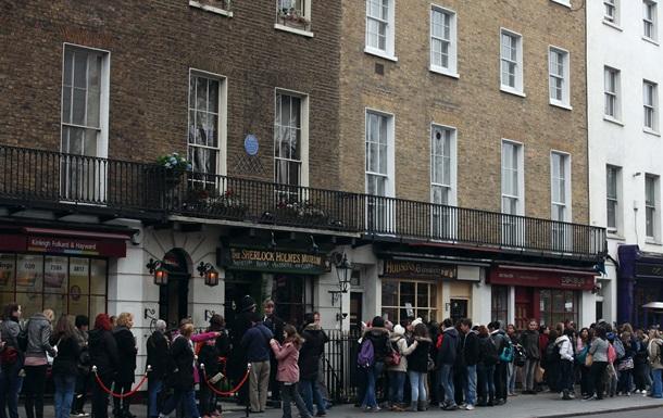 Дом Шерлока Холмса в Лондоне принадлежит семье Назарбаева − СМИ