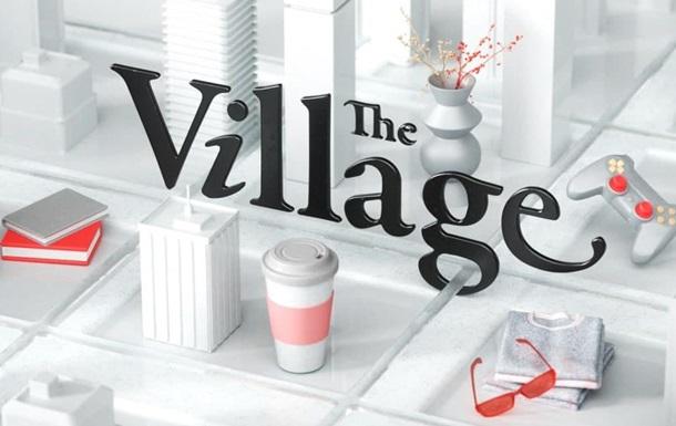 Новый бэкенд для интернет издания The Village.