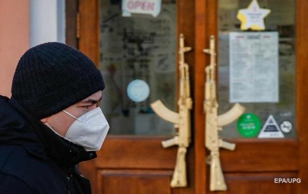 COVID-19: Росія оновила антирекорд у смертності