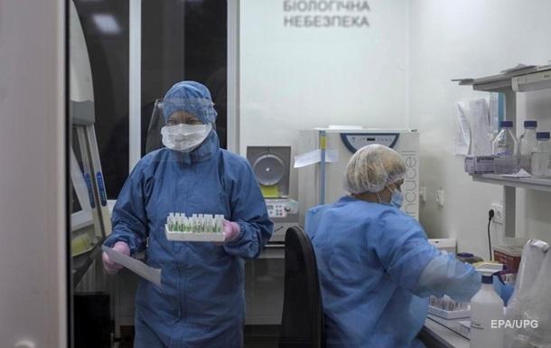 Частные лаборатории проводят 30% всех тестов на COVID – Ляшко