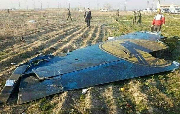 Авіакатастрофа МАУ: винним загрожує до трьох років