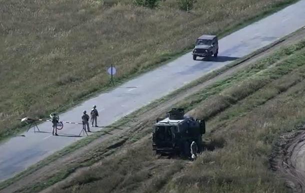 На Львівщині тривають навчання за стандартами НАТО