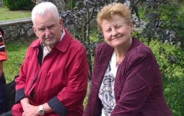 На Львовщине от COVID-19 скончалась супружеская пара медиков