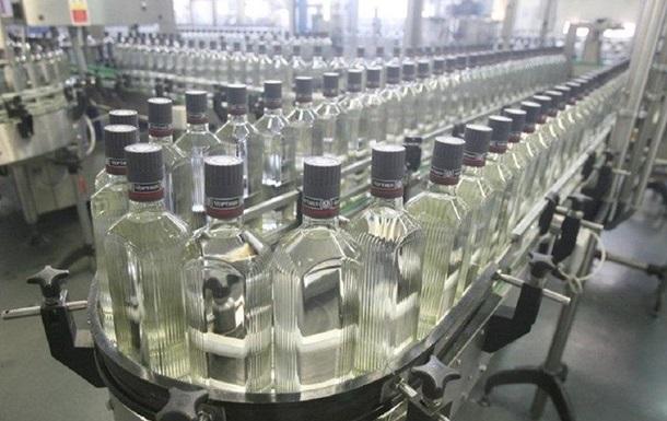 В Украине продали спиртзавод за рекордную сумму