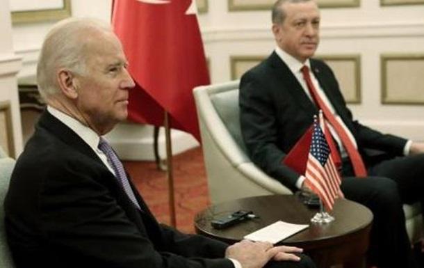 Почему Эрдоган не спешил поздравить Байдена с победой