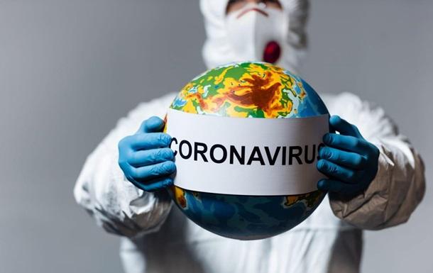 В яких країнах немає коронавірусу