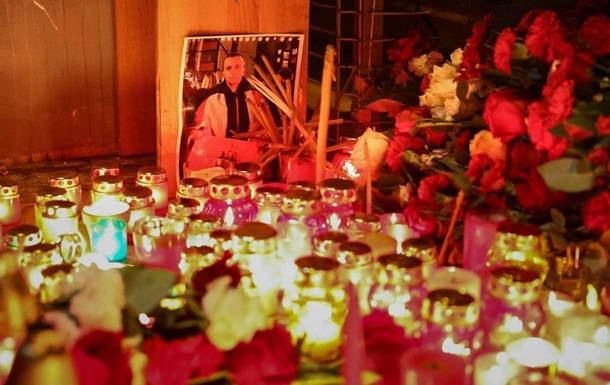 Умер избитый на  площади Перемен  житель Минска