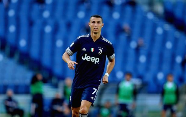 Роналду не намерен покидать Ювентус ранее, чем завершится контракт