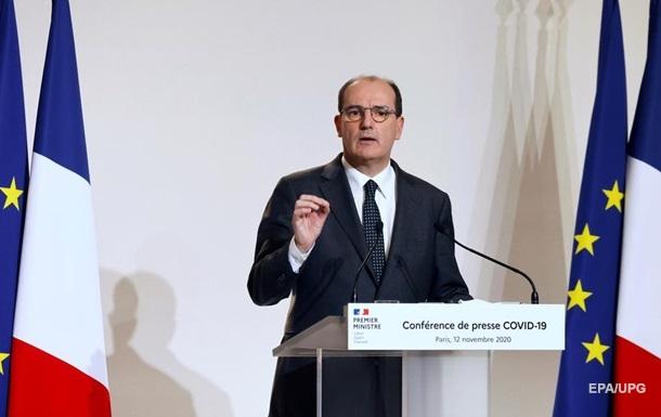 Каждый четвертый француз умирает от коронавируса - премьер