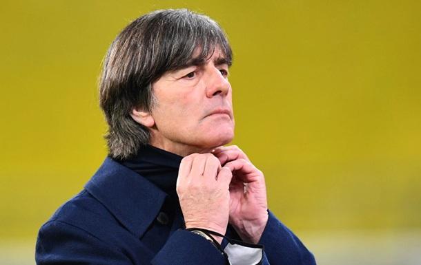 Сборная Германии серьезно усилилась перед матчем с Украиной