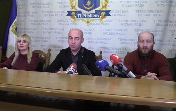 Тернополь отказался вводить карантин выходного дня