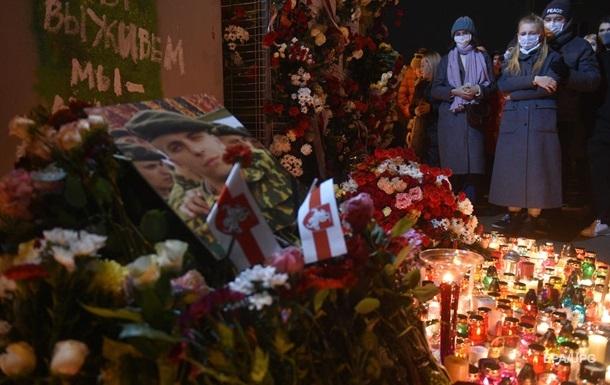 Київ відреагував на вбивство активіста в Білорусі