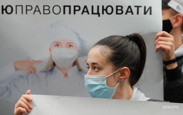 Украина хочет ввести полный локдаун. Что это будет