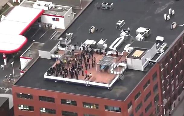 СМИ сообщают о захвате десятков заложников в Монреале