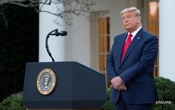 Трамп назвал сроки доступности вакцины от COVID-19 для всего населения США