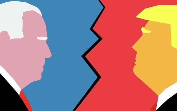 Выборы в США: борьба продолжается