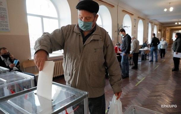 Місцеві вибори: поліція завела більше тисячі справ
