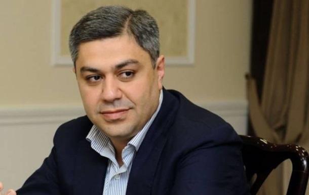 Экс-главу спецслужб Армении подозревают в подготовке убийства Пашиняна